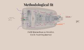 Methodological fit