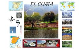 Copy of EL CLIMA