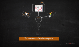 Copy of E-commerce business plan