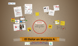 Copy of El Dolor en Morquio A