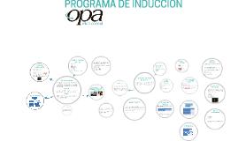 Copia de PLAN DE INDUCCIÓN