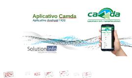 Copy of Projeto Camda