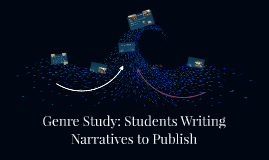 Genre Study: Writing Narratives to Publish