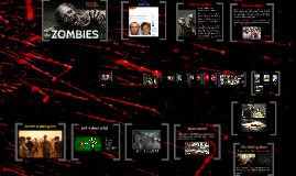 Copy of Zombies