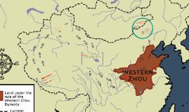 Copy of Zhou Dynasty