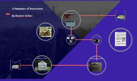 A Summary of Jamestown