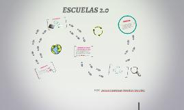 ESCUELAS 2.0
