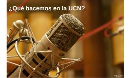 El profesional de la comunicación en la radio