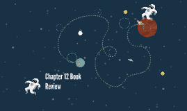 Chapter 12 Book Review