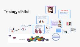 Copy of Copy of Tetralogy of Fallot