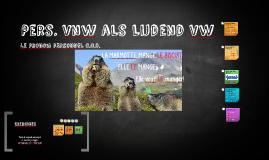 Het persoonlijke voornaamwoord als lijdend voorwerp in het Frans