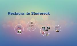 Restaurante Steirereck
