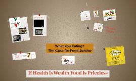 LVEJO Food Justice Worskhop