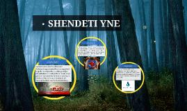 SHENDETI YNE
