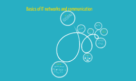 Copy of Basics of IT networks and communication