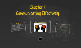 Supervision Chapter 4