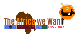 Africa we Want