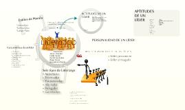 Copy of Copy of Liderazgo