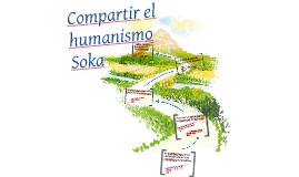 Compartir el humanismo Soka