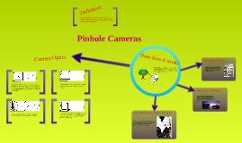 Copy of The Physics of Pinhole Cameras