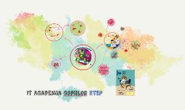 Copy of IT Academia copiilor STEP