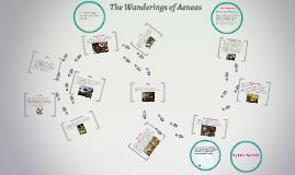 Copy of The Wanderings Of Aeneas