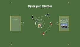 My new years