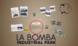 """En """"La Bomba Industrial Park"""" Querétaro brindamos un excelen"""