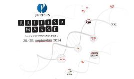 Kritisk masse 2014