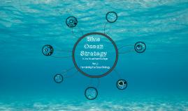 Copy of Blue Ocean Strategy