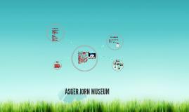 ASGER JORN MUSEUM
