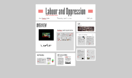 Labour and Oppression