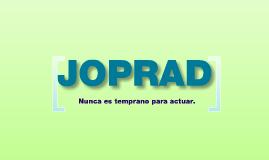 Webquest Jóvenes por la Prevención de Adicciones.