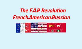 The F.A.R. Revolution