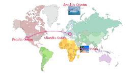 Ocean Prezi