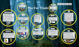Copy of The Fur Trade