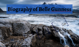 Biography of Belle Gunness