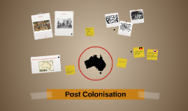 Indigenous Australian life post colonisation