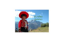 paises andinos