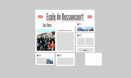 Ecole de Bessoncourt