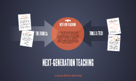 NEXT-GEN TEACHING