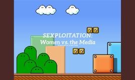 Sexploitation: