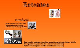 Copy of estante