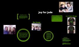 Joy for Jade