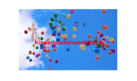 Kinderboekenweek 2014