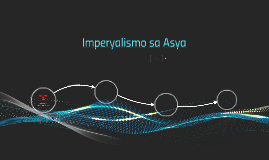 Imperyalismo sa Asya