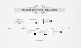 Copy of The 21st Century and Globalization