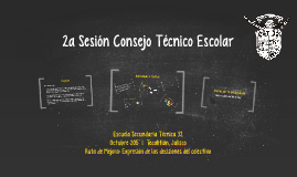 CTE2  - Est32 Tecalitlán