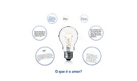 Copy of Amor - Filosofia