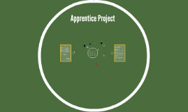 Apprentice Project